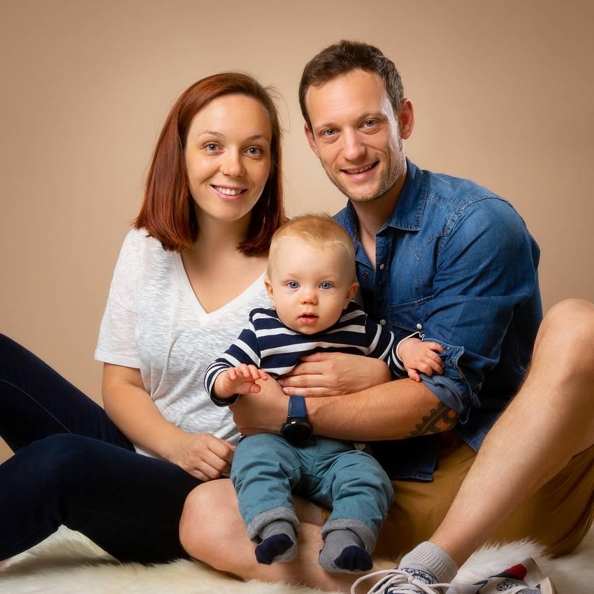 photographe naissance famille nancy