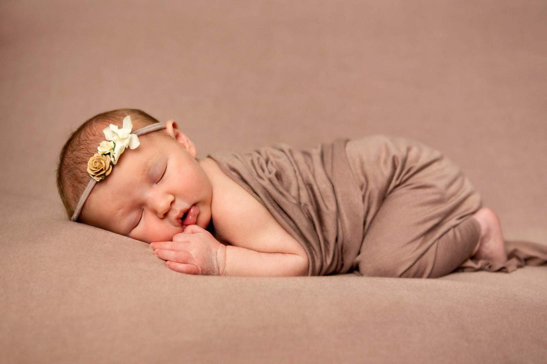Votre photographe nouveau-né et bébé à Nancy