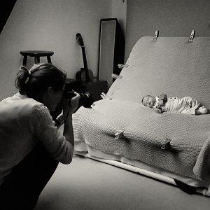 Susann Jacquier photographe nouveau-né à Nancy